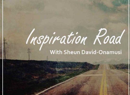 Inspiration Road